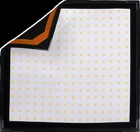 LED flex mat RGBW 2'x2'