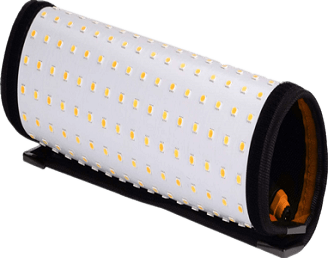 LED flex mat roll flexible