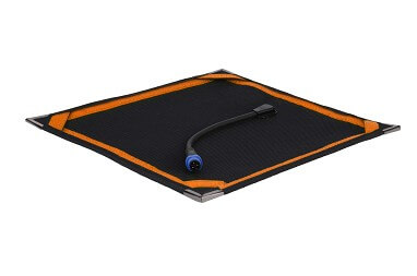 flex 1x1 LED mat