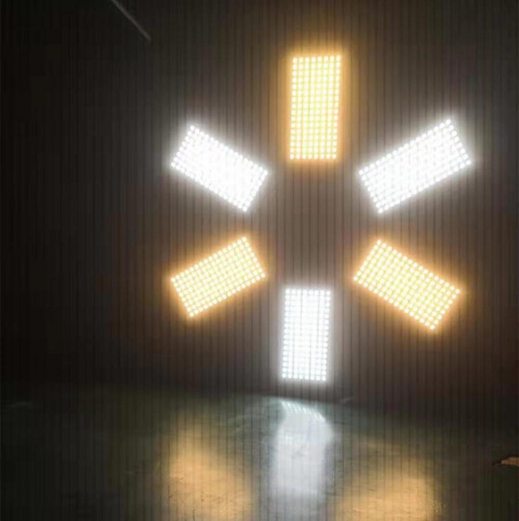 LED SpaceLite