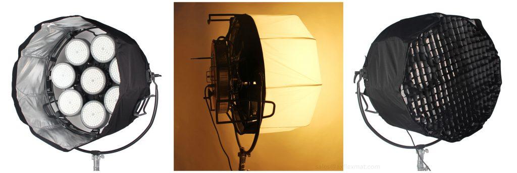 led space light 1200w
