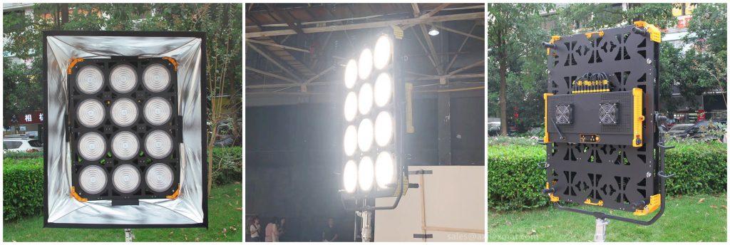 led space light 1800w