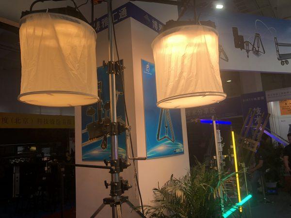 led space light hang