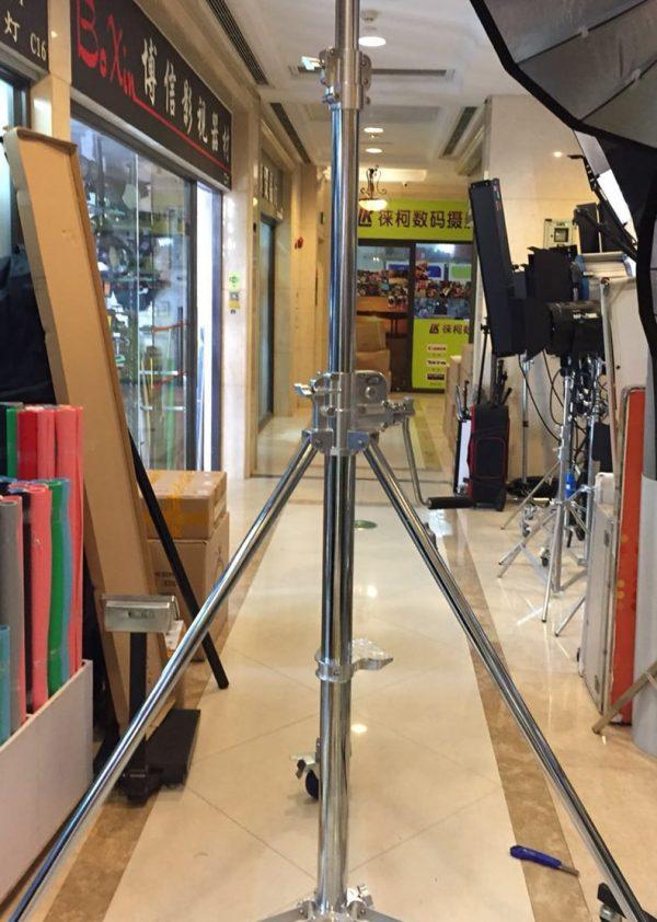 Light Photography Tripod Stand