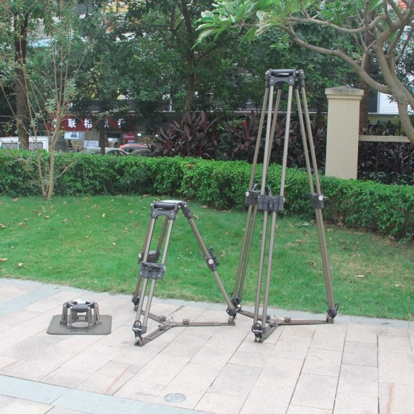 Heavy-Duty 150mm Tripod Stand
