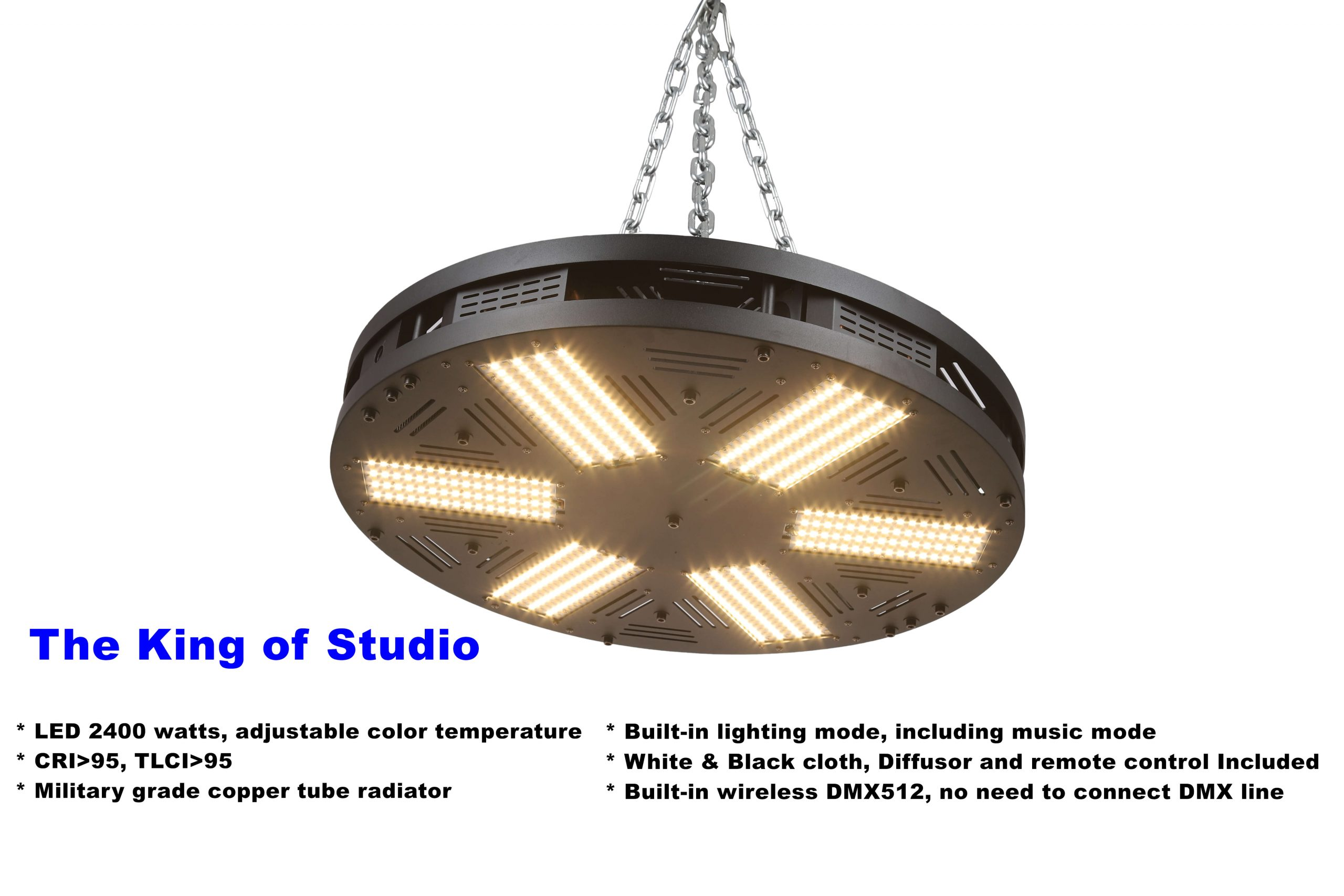 led space light