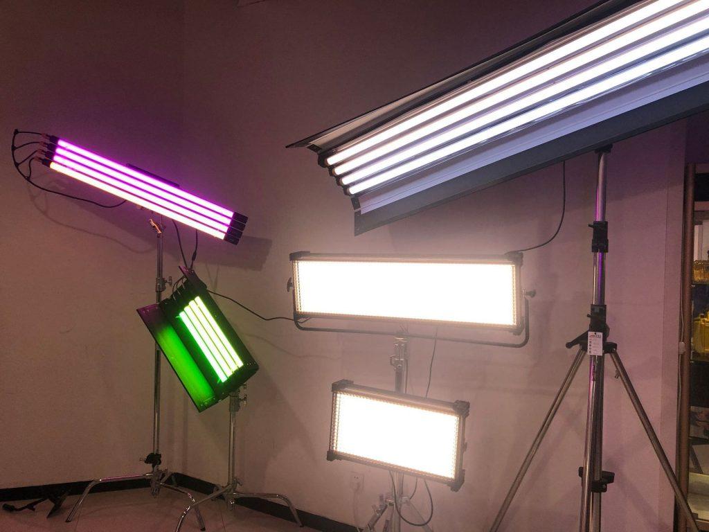 LED DMX Tube