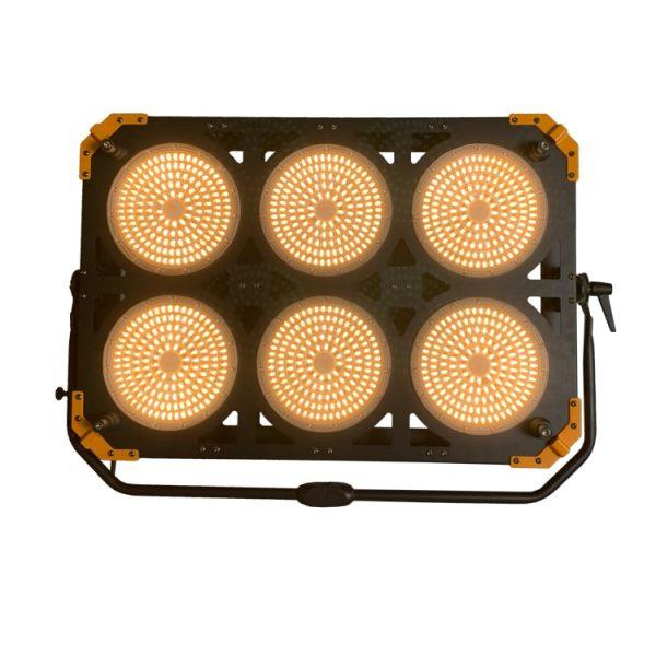 led space light 6 eyes