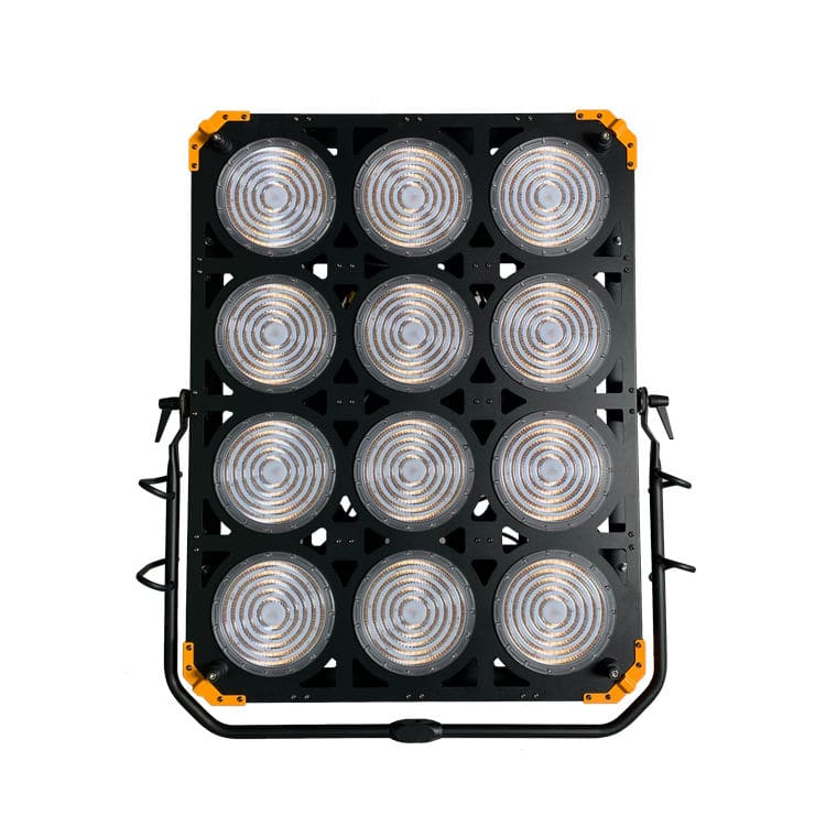 LED space light 1800w front