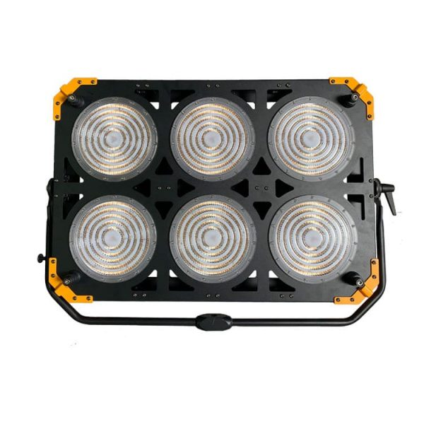 led space light 900w front