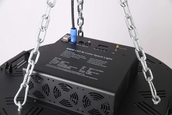 led space light controller box