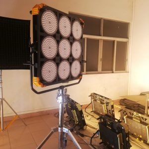 led space light 1500W