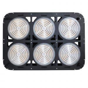 LED film light
